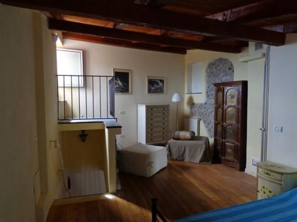 Bilocale La Spezia Via Monte Fosco 8