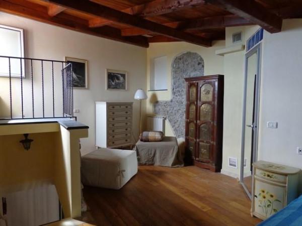 Bilocale La Spezia Via Monte Fosco 9