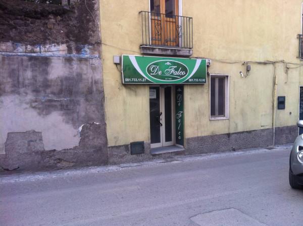 Negozio / Locale in affitto a Pollena Trocchia, 2 locali, prezzo € 250 | Cambio Casa.it