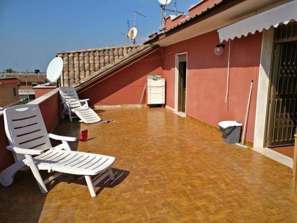 Appartamento in affitto a Pomezia, 2 locali, prezzo € 450 | Cambio Casa.it