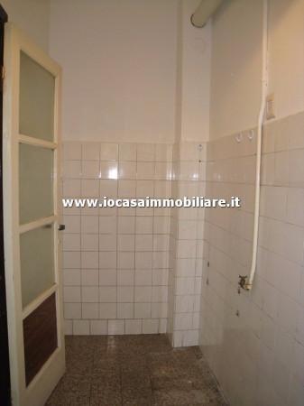 Bilocale Milano Via Ravenna 9