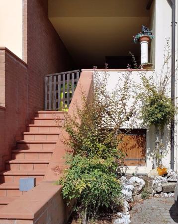 Villa in Vendita a Monte San Pietro Centro: 5 locali, 150 mq