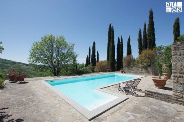 Rustico / Casale in vendita a Gubbio, 6 locali, prezzo € 900.000   Cambio Casa.it