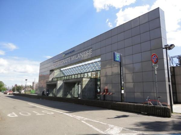 Bilocale Garbagnate Milanese Via Milano 11