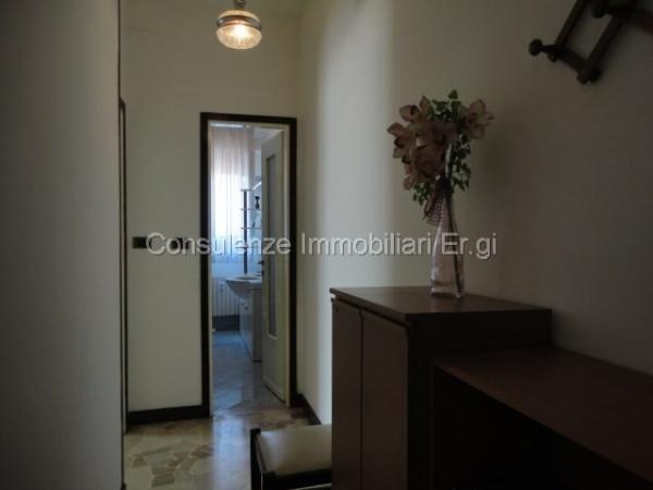 Bilocale Garbagnate Milanese Via Milano 4
