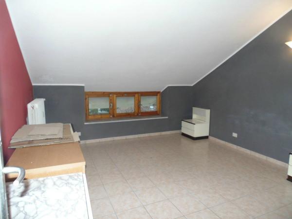 Attico / Mansarda in affitto a Castagnole delle Lanze, 2 locali, prezzo € 250 | Cambio Casa.it