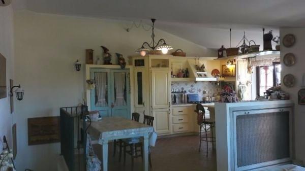Villa in vendita a Riano, 3 locali, prezzo € 285.000 | Cambio Casa.it