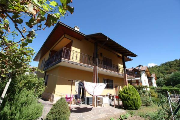 Villa in vendita a Trento, 4 locali, prezzo € 580.000 | Cambio Casa.it