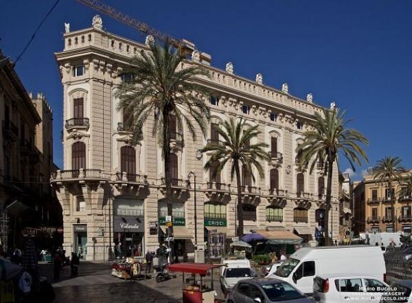 Attico / Mansarda in affitto a Palermo, 5 locali, Trattative riservate | Cambio Casa.it