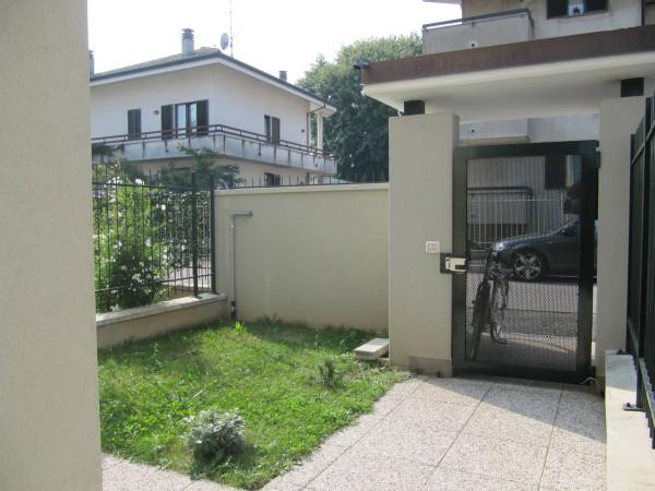 Appartamento in vendita a Saronno, 2 locali, prezzo € 165.000 | CambioCasa.it