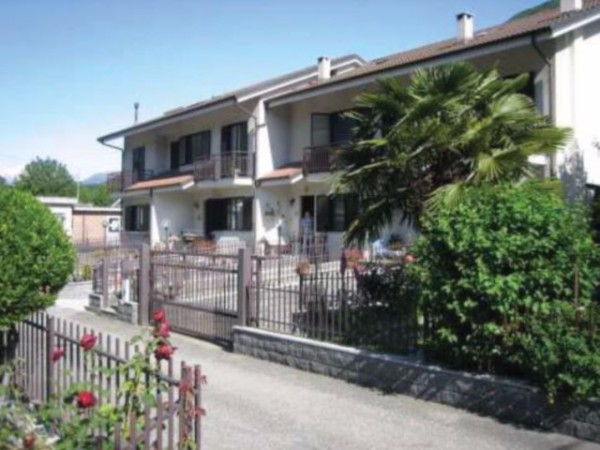 Villa a Schiera in Vendita a Sant'Antonino di Susa