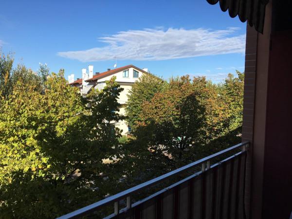 Bilocale Mira Via Alberoni 9