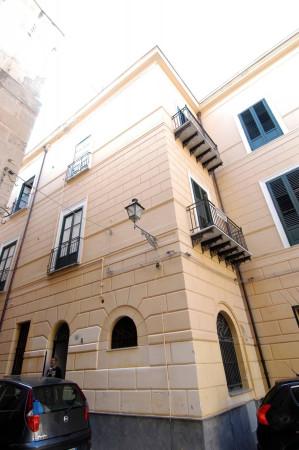 Attico / Mansarda in affitto a Palermo, 2 locali, prezzo € 450   Cambio Casa.it