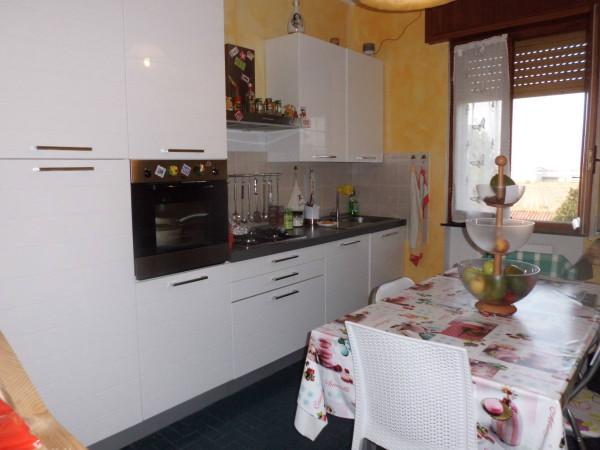 Appartamento in Vendita a Pontenure Centro: 2 locali, 75 mq