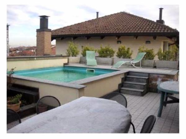 Attico / Mansarda in vendita a Grugliasco, 5 locali, prezzo € 330.000 | Cambio Casa.it