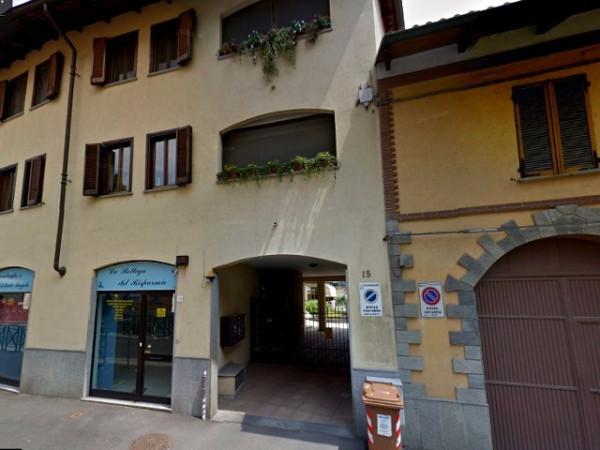 Ufficio / Studio in vendita a Grugliasco, 3 locali, prezzo € 90.000 | Cambio Casa.it