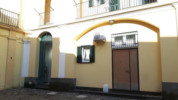 Appartamento in vendita a Frattamaggiore, 4 locali, prezzo € 145.000 | Cambio Casa.it