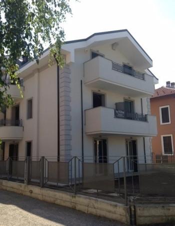 Bilocale Concorezzo Via Giosuè Carducci 1
