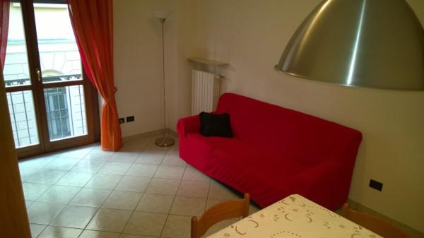 Bilocale Lodi Via Legnano 6