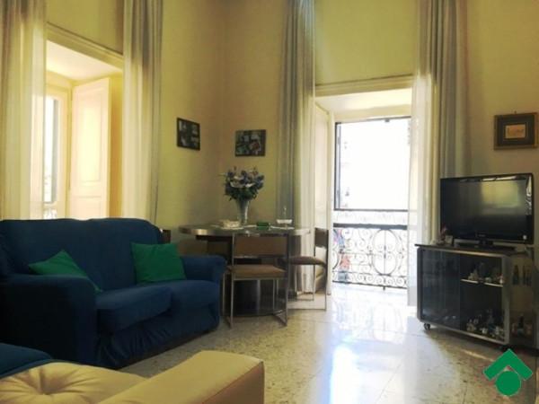 Bilocale Napoli Via Pietro Colletta, 100 12