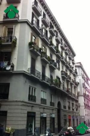 Bilocale Napoli Via Pietro Colletta, 100 2