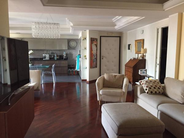 Appartamento in vendita a Pontecagnano Faiano, 4 locali, prezzo € 275.000 | Cambio Casa.it