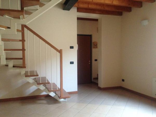 Appartamento in affitto a Castenedolo, 3 locali, prezzo € 500 | Cambio Casa.it