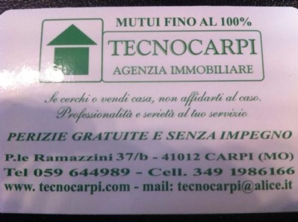Appartamento in affitto a Soliera, 2 locali, prezzo € 500 | Cambio Casa.it