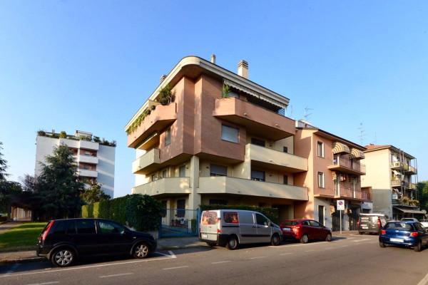 Bilocale Paderno Dugnano Via Roma 1