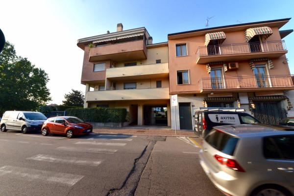 Bilocale Paderno Dugnano Via Roma 2