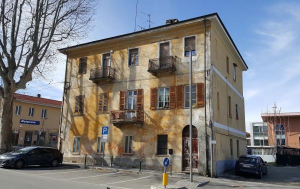 Appartamento in Vendita a Alpignano Centro: 3 locali, 78 mq