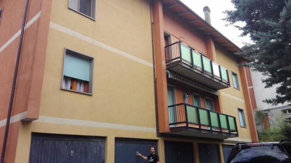 Bilocale Loiano Via Alessandro Manzoni 1