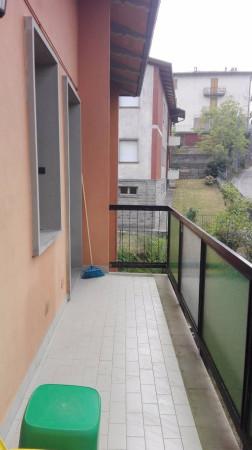 Bilocale Loiano Via Alessandro Manzoni 2