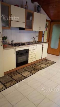 Attico / Mansarda in affitto a Qualiano, 2 locali, prezzo € 400 | Cambio Casa.it