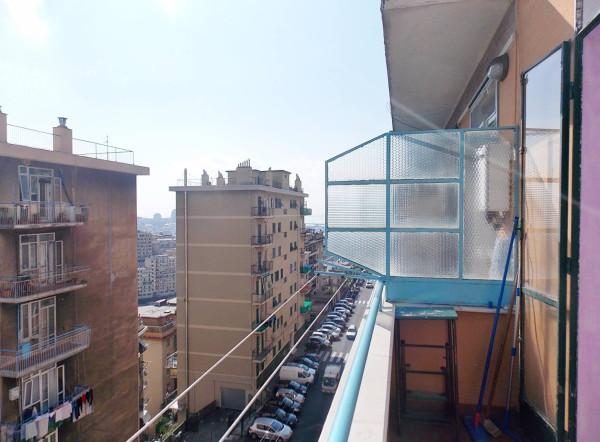 Bilocale Genova Via Bari 7