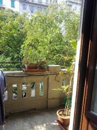 Bilocale Milano Viale Piave 8