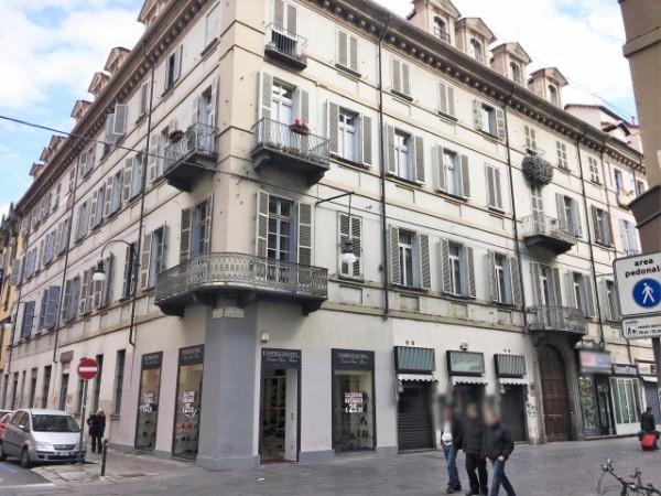 Bilocale Torino Via Giuseppe Garibaldi 1