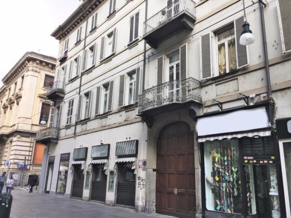 Bilocale Torino Via Giuseppe Garibaldi 2