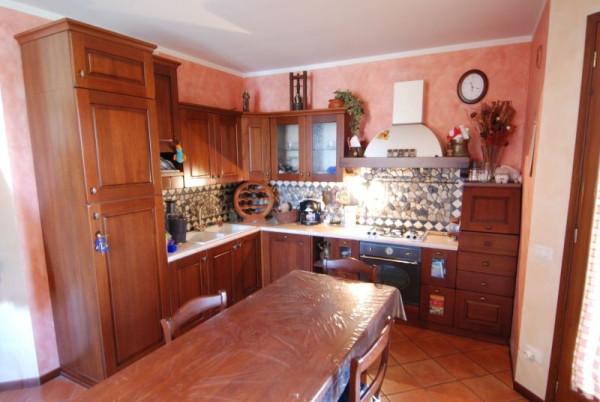 Appartamento in vendita a Camisano Vicentino, 3 locali, prezzo € 122.000 | Cambio Casa.it