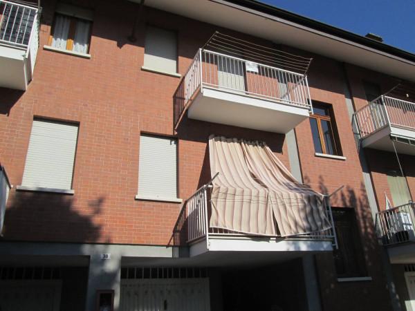 Bilocale Moretta Via Monte Bracco 1