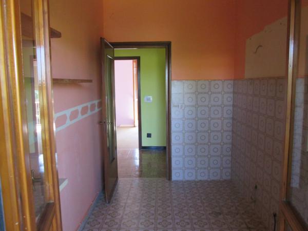 Bilocale Moretta Via Monte Bracco 7