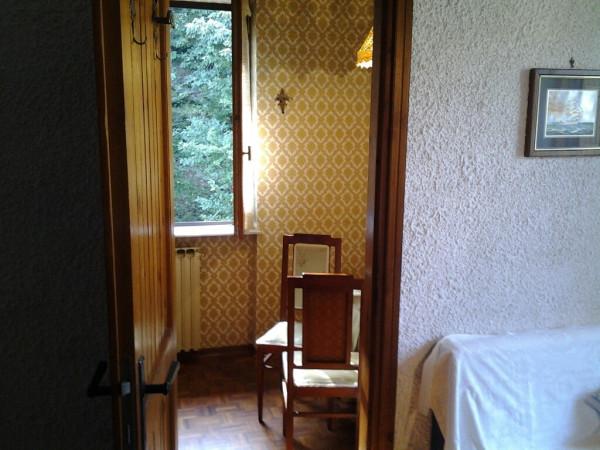 Bilocale Roccaforte Mondovì Via Madame Curie 11