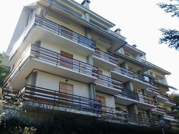 Bilocale Roccaforte Mondovì Via Madame Curie 3