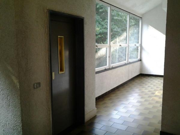 Bilocale Roccaforte Mondovì Via Madame Curie 4