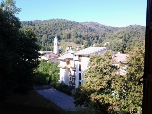 Bilocale Roccaforte Mondovì Via Madame Curie 7