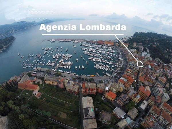 Bilocale Santa Margherita Ligure Piazza Fratelli Bandiera 13