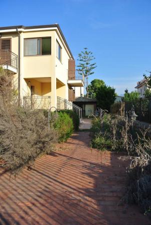 Villa in affitto a Carini, 4 locali, prezzo € 700 | Cambio Casa.it