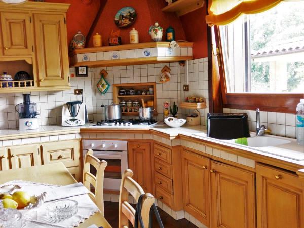 Villa in vendita a Cervasca, 6 locali, prezzo € 480.000 | Cambio Casa.it