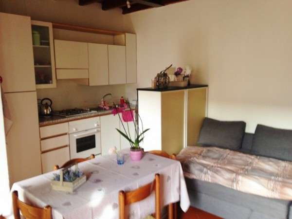 Appartamento in vendita a Como, 1 locali, zona Zona: 5 . Borghi, prezzo € 88.000 | Cambio Casa.it