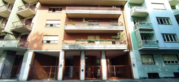 Attico in Affitto a Torino Semicentro Est: 2 locali, 30 mq